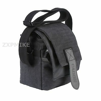 Small Holster Shoulder Camera Case Bag For Olympus E-M10