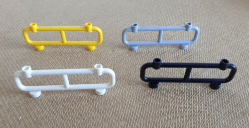 LEGO x 2 Bars 1 x 8 x 2  Part 2486 Choose Your Colours Used