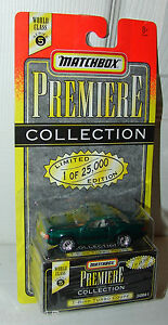 Matchbox-Premiere-Collection-T-Bird-Turbo-Coupe-Ford-Limited-Edition-Series-5