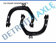 Pair (2) New Front Upper Control Arm for Bravada Envoy Rainer SSR Trailblazer