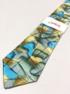 J-Garcia-The-Blue-Iceberg-Collection-Fifty-Brandnew-Necktie-Awesome-Pattern