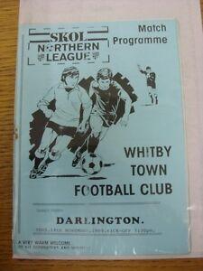 14111989 Whitby Town v Darlington Friendly rusty staples Thanks for takin - Birmingham, United Kingdom - 14111989 Whitby Town v Darlington Friendly rusty staples Thanks for takin - Birmingham, United Kingdom