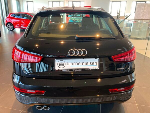Audi Q3 2,0 TDi 184 Sport quattro S-tr. - billede 3
