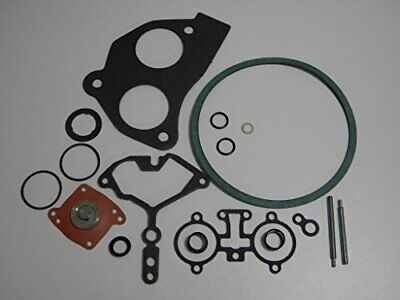 Fuel Injector-Rebuild Kit Walker Products 18021A