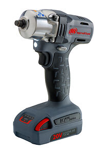 """Ingersoll Rand W5130 3/8"""" Drive 20V Mid-Torque Cordless Impactool Only"""