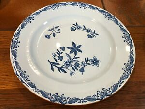 Rorstrand-Ostindia-East-Indies-Swedish-Dinner-Plate-9-1-2-034-Diameter