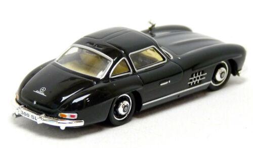 Brekina Ricko MB mercedes benz 300 sl flügeltürer w198 automóviles modelo 1:87 h0