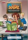 Der Schlunz - Hausaufgabenheft von Michael Jahnke und Harry Voss (2012, Geheftet)