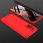 miniatura 13 - COVER per Xiaomi Redmi Note 10 / Pro CUSTODIA Fronte Retro 360 + VETRO TEMPERATO