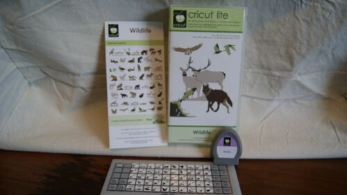 Cricut Cartridges Boxed /& Used ALL NOT LINKED  LARGE VARIETY of Titles N thru Z