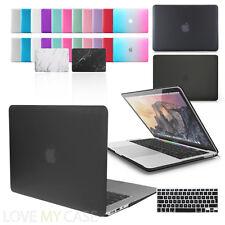 newest d53d4 a4608 Kuzy - BLACK 17-inch Rubberized Hard Case for MacBook Pro 17 Model ...