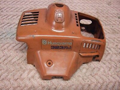 Stens 385-520 Trimmer Head Cover Echo 69621752730