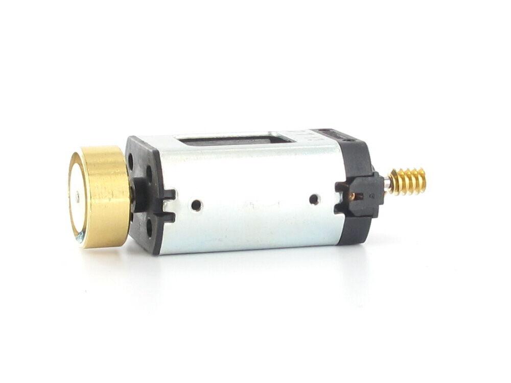 ROCO 85148 motore con inerzia e lumaca MS