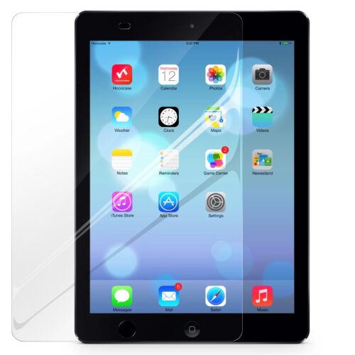 3X HD Clear Screen Protector Shield Film For iPad Air 2 iPad 6 ipad air WB P#1