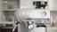 Ariete-Metal-Espresso-Machine-with-Grinder-Coffee-Maker-1600W thumbnail 3