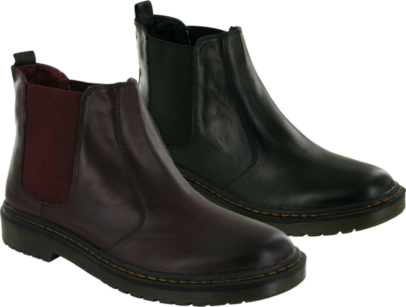 GIRLS LOW HEEL ANKLE PULL ON SMART & ZIP CAUSAL WINTER SMART ON COMFORTABLE SHOES BOOTS c46235
