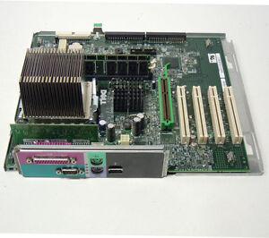 dell 7h374 dimension 4300 motherboard 1 6ghz p4 cpu 1gb ram heatsink rh ebay com Dell 4300 Laptop What's Where Dell 4300s Specs