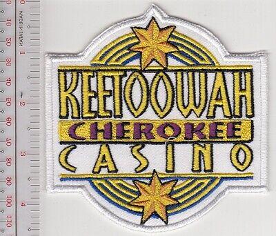 Lucky Turtle Casino In Wyandotte Oklahoma