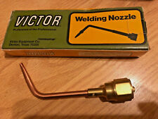 Victor Welding Nozzle Model 1 W