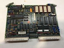 Agie Single Board Computer SBC-01 B 625864.4