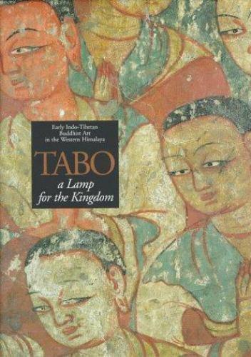 Tabo : A Lamp for the Kingdom by Deborah E. Klimburg-Salter (1998, Hardcover)
