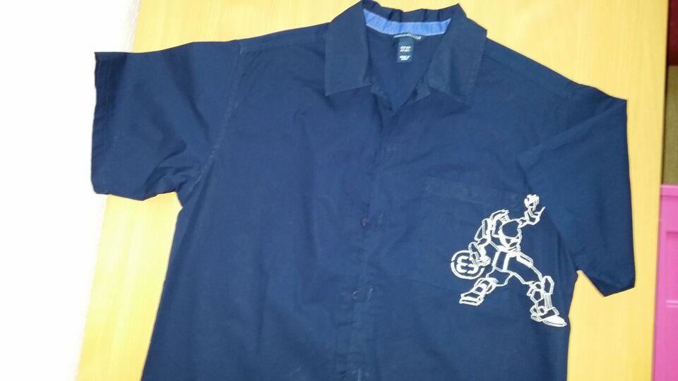 Skjorte, Sommerskjorte , H&M