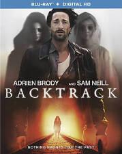 BACKTRACK / (AC3 DTS SUB WS)-BACKTRACK / (AC3 DTS SUB WS)  Blu-Ray NEW