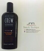American Crew Hair Recovery + Thickening Shampoo 8.4 Oz.