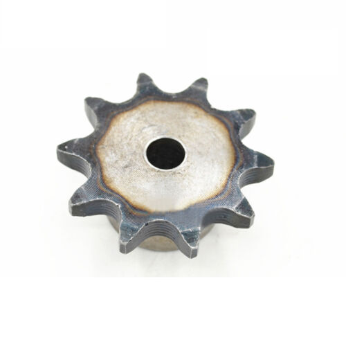 """#35 Chain Sprocket 9//10//11//12//13//14//15//16T Pitch 9.525mm For 3//8/"""" #35 06B Chain"""