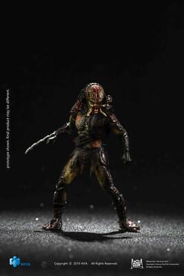 Pre-order Hiya Toys LP0048 Unmasked Berserker Predator 1:18 Exquisite Mini Body