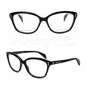 84cbba37b0 Details about Giorgio Armani GA 818 807 Eyeglasses Rx Eyewear - Made in  Italy - New Authentic