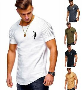 T-Shirt-Homme-Michael-air-legend-23-JORDAN-Fashion-Men-Shirt-Hauts-Tumblr-elegant