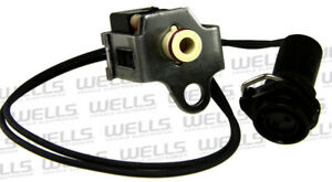 Details about Auto Trans Torque Converter Clutch Solenoid WVE BY NTK 2N1208
