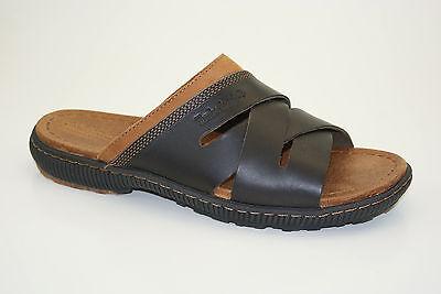Timberland Hollbrook Slide Size 40 US 7 Mules Slippers Men's Sandals 7703A | eBay
