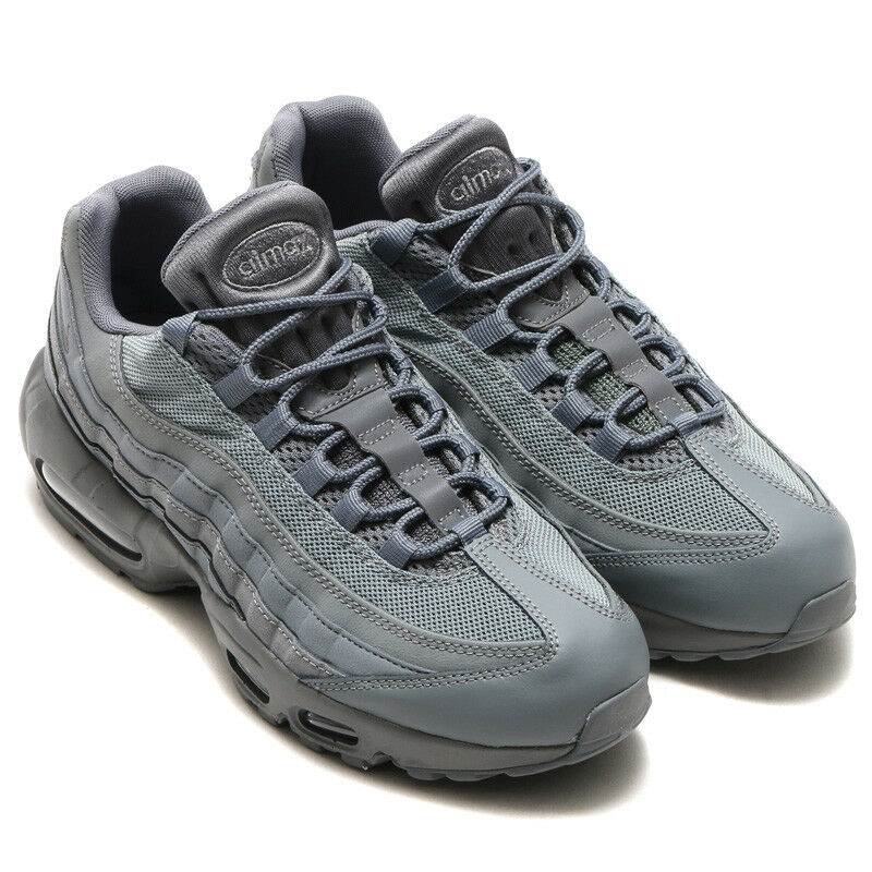 NIKE AIR MAX OG 95 OG MAX QS COOL GREY SZ 11.5 SUPER RARE EURO EXCLUSIVE RELEASE! db45c4