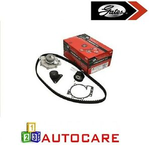 Ford-Focus-2-5-ST-Timing-Cam-Belt-Kit-amp-Water-Pump-By-Gates