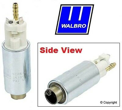 oem Walbro Fuel Pump for SAAB 9-3 1999-2002 SE 2.0L 2003