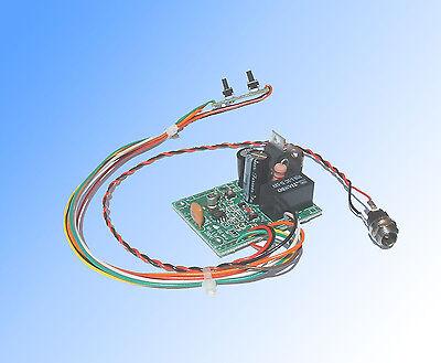 NEDSP1062-KBD Amplified DSP Noise Cancelling retrofit module