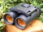 30 x 60 Zoom Night Vision Travel Folding Binoculars Outdoor Telescope + Case