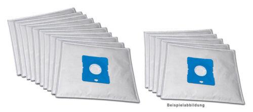 15 Premium Vlies Staubsaugerbeutel Efbe BSS 510 Staubbeutel Filtertüten Schott