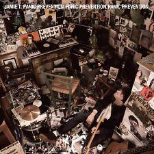 Jamie T - Panic Prevention CD Album