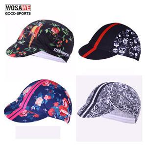 Anti-sweat-Cycling-Caps-Breathable-Headwear-Sunscreen-Bike-Sports-Hats-Baseball