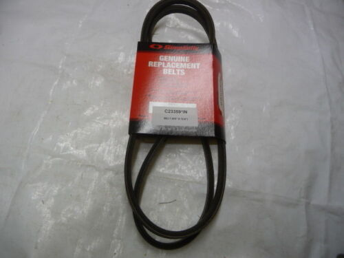 New Case Ingersoll Lawn /& Garden Tractor Mower Belt Part 5//8 X 72.5 C23359