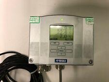 Vaisala Hmt337 Humidity And Temperature Transmitter 100 240v Ac