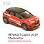miniature 2 - #10 Renault Captur Médical Car - Solido 3 inches 1/64 no majorette norev
