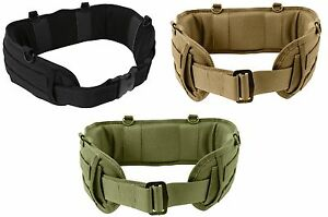 Tactical-MOLLE-Battle-Belt-Law-Enforcement-Gear-Military-Style-Belt-Rotcho