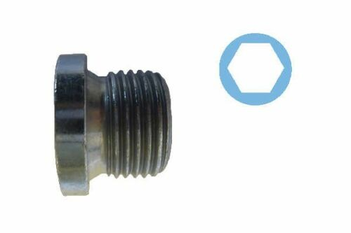 Sump Plug With Washer Spare Replacement Part For Porsche Boxster