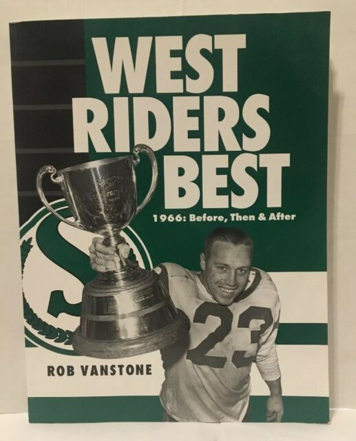 West Riders Best 1966:Before, then & After - Rob Vanstone book