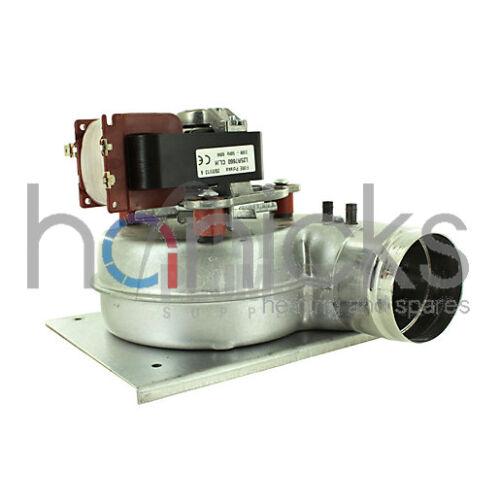 neuf * ventilateur genuine part gc nº 47-108-14 Worcester bosch rd series RD628 rsf
