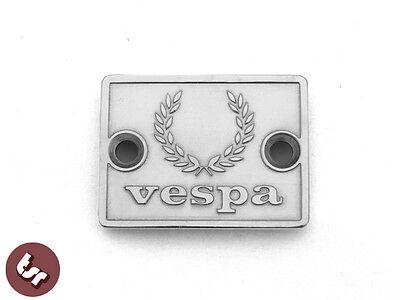 VESPA PX/LML/GTV Billet CNC Disc Brake Handlebar Master Cylinder Cover Laurel